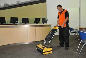 Superb Office Carpet Cleaning