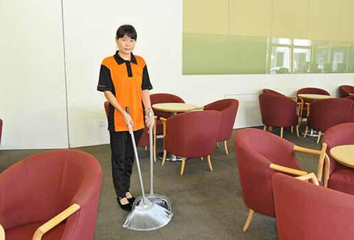 SG Office Cleaning services