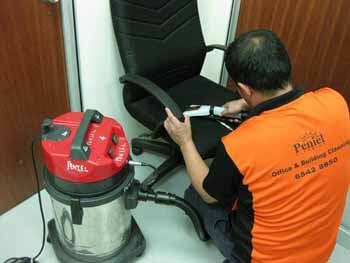 Singapore Professional Cleaning For Office