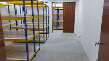 Warehouse Cleaning by Peniel Cleaning