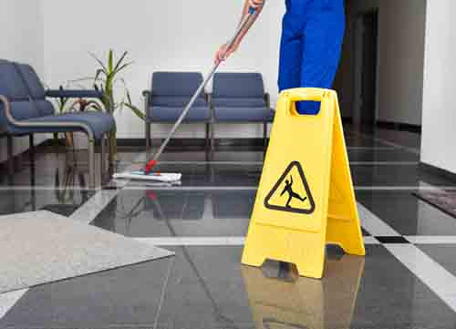 professional office cleaning services in Singapore