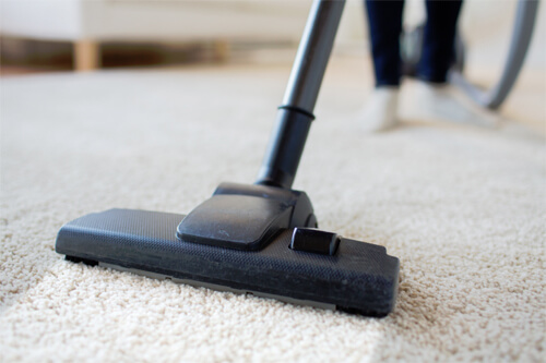 Benefits of regular carpet cleaning in Singapore