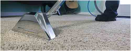 Does Cleaning Services In Singapore Include Carpet Cleaning