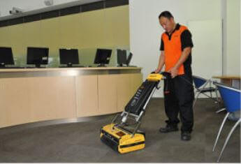 Carpet cleaning services Singapore